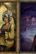 hauntedportrait